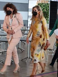 Dutch Royalty, Queen Maxima, Victoria Beckham, Wrap Dress, Zara, Dresses, Fashion, Netherlands, Superheroes