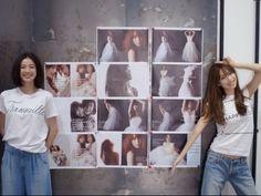 蛯原友里・高垣麗子がAneCanを卒業。2ショットを披露! #AneCan #蛯原友里 #高垣麗子 #magazine Yuri, Crushes, Polaroid Film