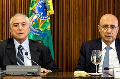 São Sebastião do Umbuzeiro a Vista: Governo Temer projeta rombo de até R$ 150 bilhões ...