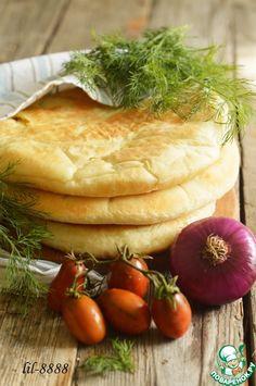 Лепешки с картофельной начинкой в мультиварке (можно использовать остатки картофельного пюре)