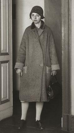 August Sander. Beggar. 1930                                                                                                                                                                                 More