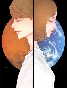 Cute Couple Cartoon, Cute Couple Art, Cover Wattpad, Cute Couple Wallpaper, Tumblr Art, Shadow Art, Love Illustration, Cute Anime Couples, Graphic Design Posters