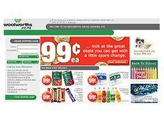 5 Best Ecommerce Websites in New Zealand Website Sample, New Zealand, Ecommerce, Design, E Commerce