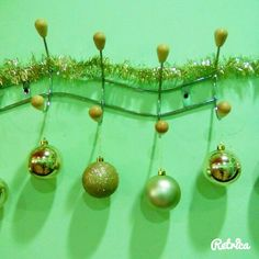 A decoration for the next Christmas  Also go watch my videos on youtube (elsinidiy) and take some ideas!!