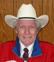 Fred Phelps. Pastor of Westboro Baptist Church. He looks like the preacher from Poltergeist. Freak.