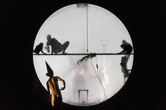 https://flic.kr/p/CMFcRq   Orestea   Romeo Castellucci, Socìetas Raffaello Sanzio, Orestea, photo Guido Mencari @url: www.desingel.be/dadetail.orb?da_id=32937