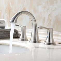 Luxury Bathroom Faucets