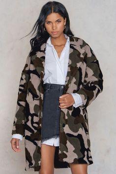 Belinde Coat