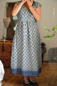 Dress H from stylish dress book