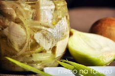 Potrawy nawigilię Mad Cook, Cabbage, Garlic, Vegetables, Cooking, Recipes, Food, Christmas, Fish