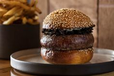 Dove vanno gli chef di New York a mangiare l'hamburger