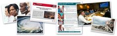 Risk Communication resources from the CDC