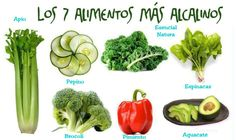 Dieta Alcalina y Alimentos Alcalinos - Para Más Información Ingresa en: http://recetasparaadelgazarrapido.com/dieta-alcalina-alimentos-alcalinos/