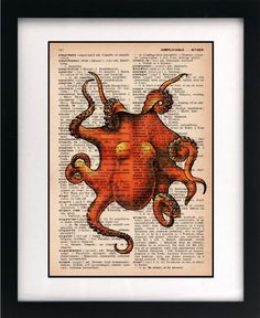 Hey, I found this really awesome Etsy listing at http://www.etsy.com/listing/69291596/octopus-print-octopus-art-print-vintage