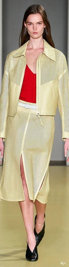 Italian Fashion Designers, Salvatore Ferragamo, Spring Fashion, 21st, Yellow, Casual, Collections, Fashion Trends, Chic
