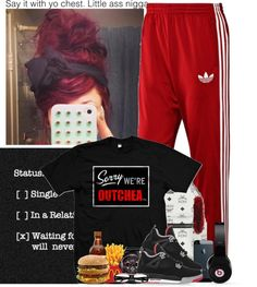 """""""You Could Be Anywhere You Wanted, But You Decided To Be Here With Me...."""" by hklover500 ❤ liked on Polyvore"""