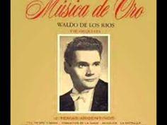 Waldo de los Ríos  -  Sinfonía n° 40, Mozart .♥ღ♥