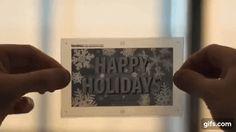 사진은 권력이다 :: 일반 프린터로 3D 사진을 만들 수 있는 Lumii