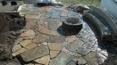 Landscape waterfall,pond,fountain installation kansas city: Premier Water Feature/Fountain/Waterfall Kansas ci...