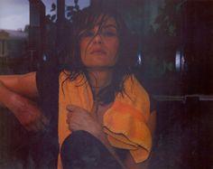 Emmanuelle, Emmanuelle Seigner photographed by Michael Evanet for Dutch Magazine #33 May/June 2001