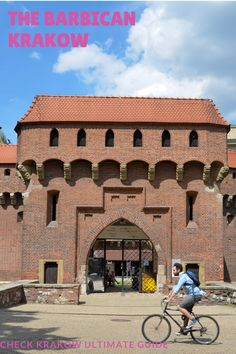 Learn more on Krakow top attractions, Krakow travel tips and plan your own amazing trip to Krakow.