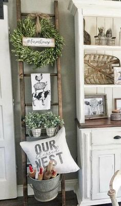 78 rustic farmhouse living room design and decor ideas for.- ✔ 78 rustic farmhouse living room design and decor ideas for your home ✔ 78 rustic farmhouse living room design and decor ideas for your home - Country Farmhouse Decor, Rustic Decor, Farmhouse Ideas, Modern Farmhouse, Farmhouse Living Room Decor, Farmhouse Furniture, Country Primitive, Rustic Furniture, Farmhouse Livingrooms