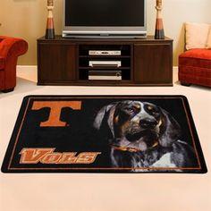 Tennessee Vols Rug Area Rug Ideas