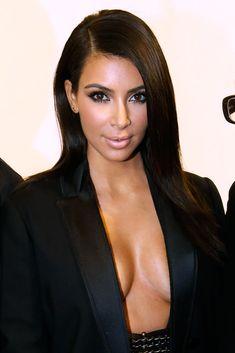 Kim Kardashian's Stylist on How to Look Hot the Morning After | Popsugar | Jen Atkin