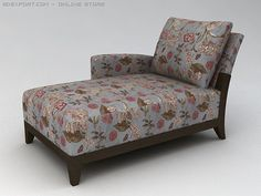 3D Model Sofa 002 3d model c4d, obj, 3ds, fbx, ma, lwo 21827