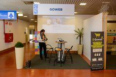 GOWeb @QSP Summit 2015