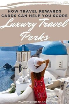 Travel rewards cards can do a lot more than make travel free; they can make it more luxurious, more comfortable, and a lot more fun. Here's how to score some luxury travel perks. Travel Abroad, Travel Tips, Travel Plan, Travel Hacks, Travel Advice, Business Class Tickets, Get Up And Walk, Travel Rewards, Flight And Hotel