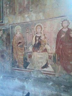 Itineraries through #history and #nature: le chiese romaniche del Lemine.  #shareculture #viaggioineuropa #heritage