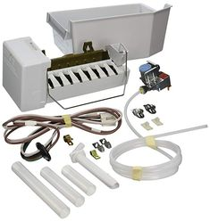 Whirlpool Ice Auger Gear Motor fits Roper 2252130 Kenmore