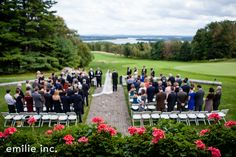 The Bald Peak Colony Club wedding of Erin and Ernie | emilie inc. photography