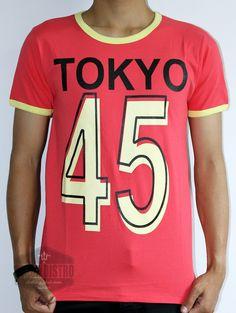 TOKYO 45 | Serba Distro