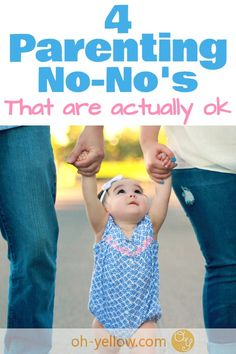 New parent advice that isn't all it's cracked up to be. Here are common tips for new moms and dads that you don't really need to follow when caring for a new baby. And what to do instead! Check out these parenting tips and some encouragement... #parenting #pregnant #newmom #newborn #baby #parenthood