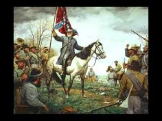 To Arms In Dixie