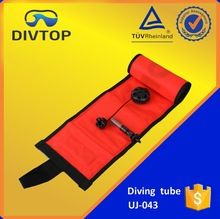 surface marker buoy/dive sausage tube/dive float