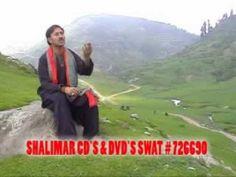Pashto New Sad TappeY 2010