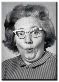 Surprised Grandma Related Keywords & Suggestions - Surprised ...
