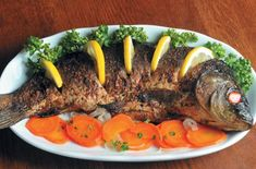 Kapor na modro Steak, Food, Essen, Steaks, Meals, Yemek, Eten