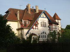 Jugendstilvilla in Klein Lübars