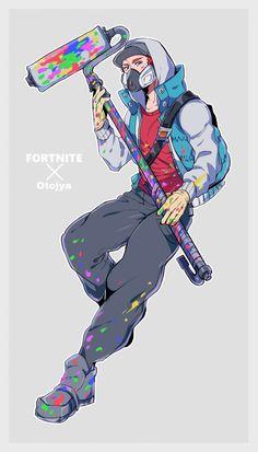 Art Tutorials, Cool Art, Anime Art, Fan Art, Illustration, Cute, Fictional Characters, Youtube, Entertainment