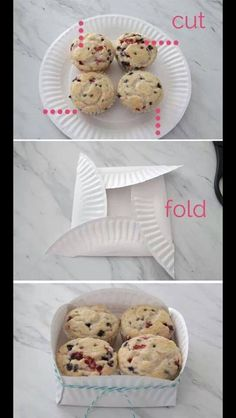 Easy baking gift box