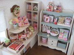 ♡ ♡ Tienda de Dulces
