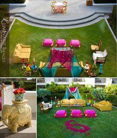 purple-pink-blue-gold-lounge-sariview-setup