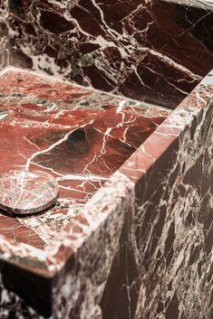 28 MLC PARIS – Il Granito natuursteen