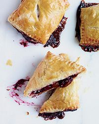 Cherry Hand Pies Recipe on Food & Wine