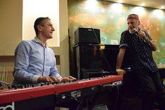 A Berki-Sárik Duó az IF Caféban - képriport - zeneszmagazin. My Favorite Music, My Favorite Things, Budapest, Jazz, Jazz Music