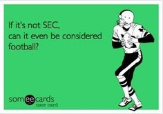Nothing better than the SEC